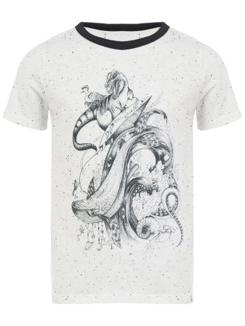 Animal Amie T-Shirt Girls