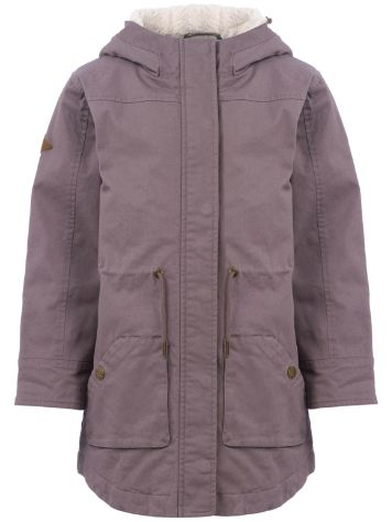Animal Nakota Jacket Girls