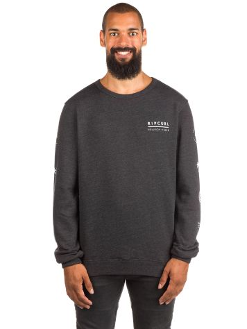 Rip Curl Stacked Vibes Crew Sweater