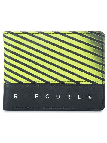 Rip Curl All Day Pu Stripes Wallet