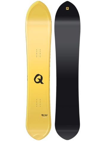Nitro The Quiver Slash 163 2018