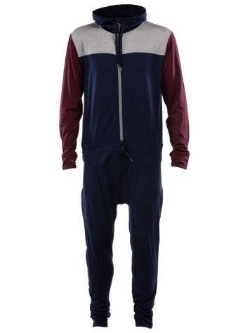 Mons Royale Merino The Monsie One Piece Tech Suit