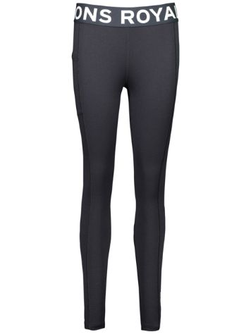 Mons Royale Merino La Glisse Mid Tech Leggings