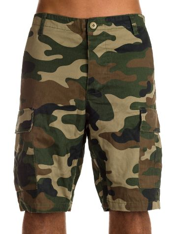 Ninth Hall Shady Cargo Shorts