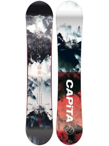 Capita Outerspace Living 160 2018 Snowboard