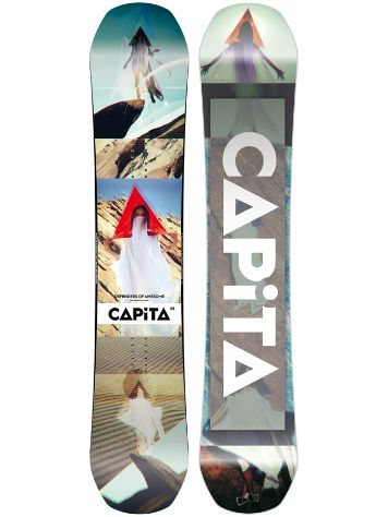 Capita Defenders Of Awesome 158 2018 Snowboard