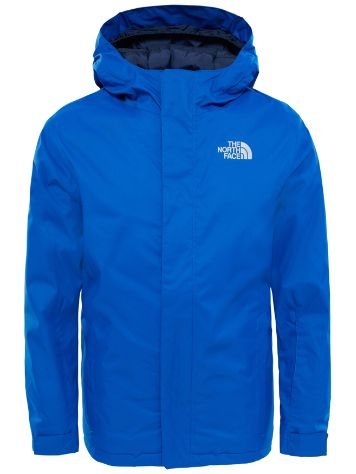 THE NORTH FACE Snow Quest Jacket Boys