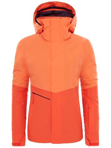 THE NORTH FACE Garner Tri Jacke