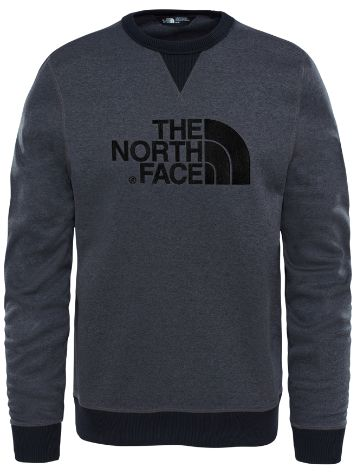 THE NORTH FACE Mc Drew Peak Crew Sweater