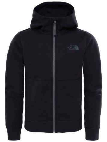 THE NORTH FACE Slacker Hooded Fleecejacke Jungen