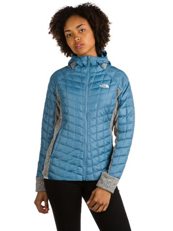 THE NORTH FACE Thb Hybrid Gordon Lyons Hooded Fleecejacke