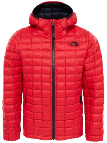 THE NORTH FACE Thermoball Hooded Jacket Boys