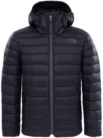 THE NORTH FACE Aconcagua Down Hooded Jacke Jungen