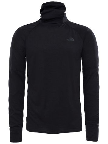THE NORTH FACE Brave The Cold Tech t-shirt LS