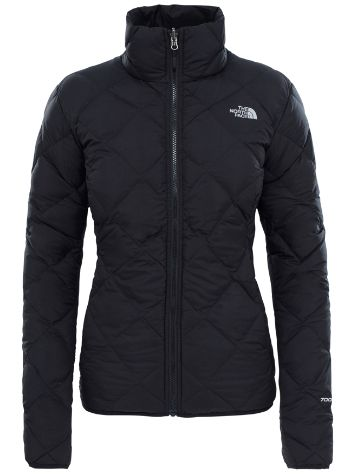 THE NORTH FACE Zip In Reversible Down Chaqueta polar