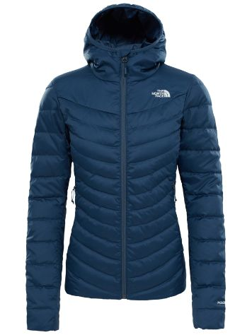 THE NORTH FACE Tanken Ins Hooded Outdoor Jacket
