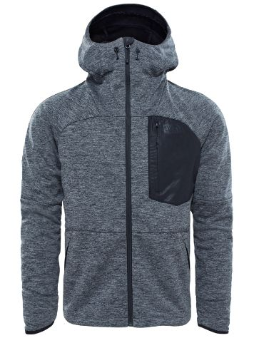 THE NORTH FACE Thermal Windwall Hooded Outdoor Jacket