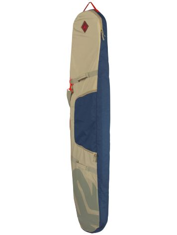K2 Padded 158cm Board Bag