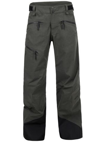 Peak Performance Teton Melange Pants