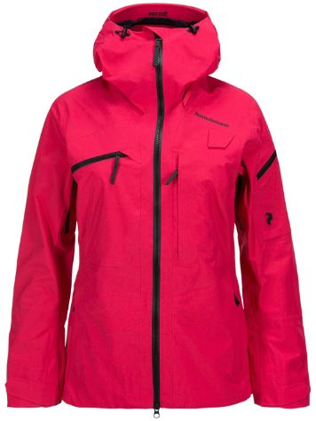 Peak Performance Alp Chaqueta