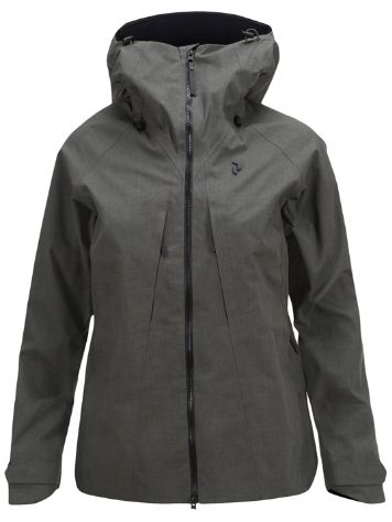 Peak Performance Teton Melange Jacket