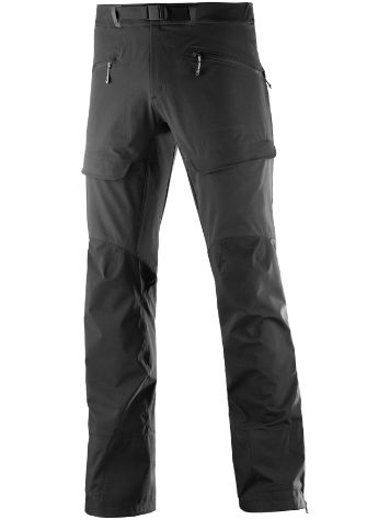 Salomon X Alp Hybrid Outdoorhose