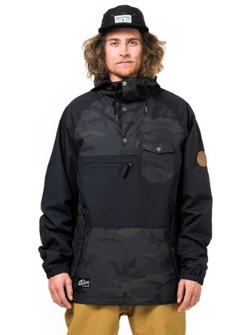 Horsefeathers Recruit Jacket
