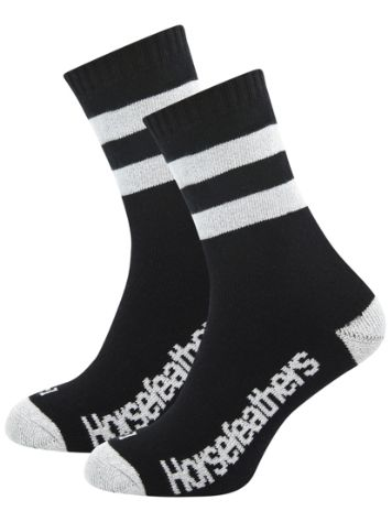 Horsefeathers Brooks Socken 5-7