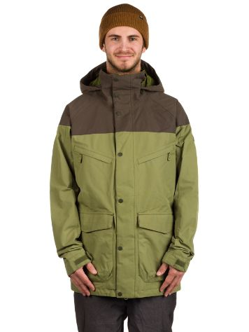 Burton Breach Shell Veste