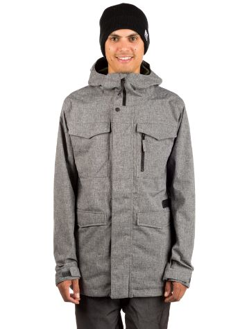 Burton Covert Shell Jacket