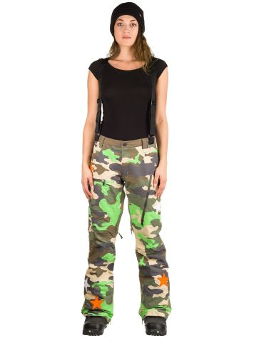 Burton L.A.M.B. Studio Star Pants