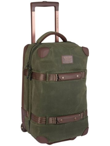Burton Wheelie Flight Deck Reisetasche