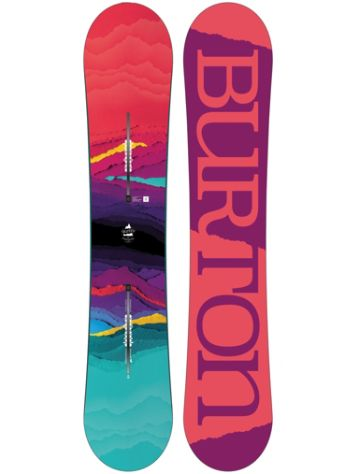 Burton Feelgood Flying V 149 2018