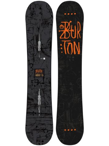 Burton Amplifier 156 Wide 2018 Snowboard