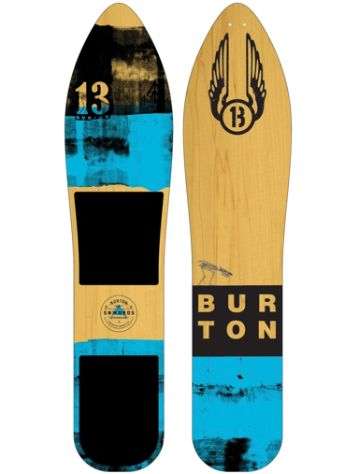 Burton The Throwback 130 2018