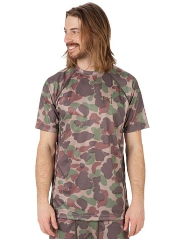 Burton Ak Power Dry Crew Tech t-shirt