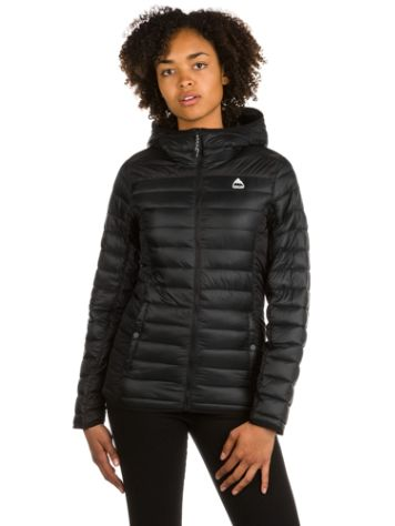 Burton Evergreen Hooded Insulator Chaqueta