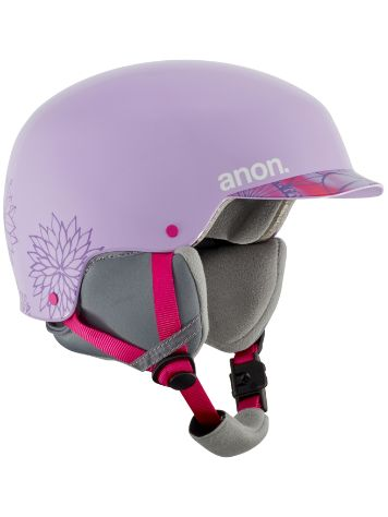 Anon Scout Helmet Girls