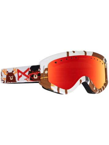 Anon Tracker Da Bearz Youth Goggle
