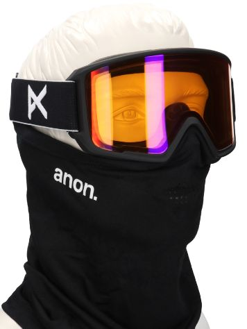 Anon M3 MFI Black (+Facemask) Goggle
