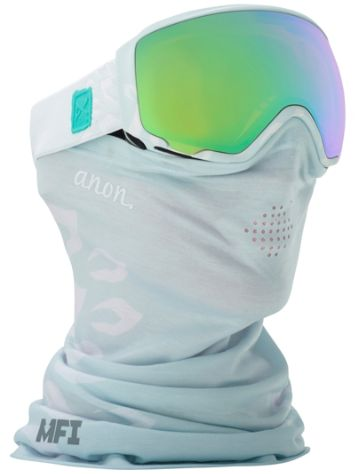 Anon Wm1 MFI Empress White (+Facemask & Bonus Goggle