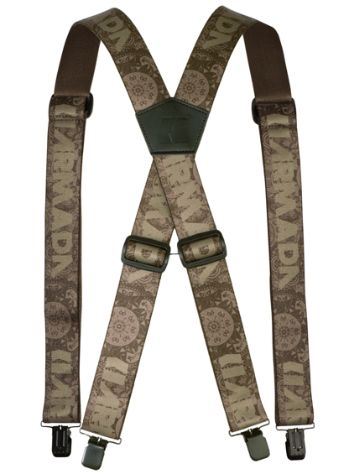 Armada Guardsman Suspender