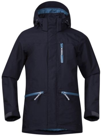 Bergans Alme Insulated Jacket Boys