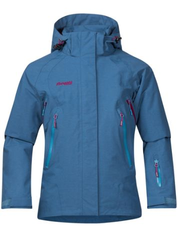 Bergans Ervik Insulated Jacket Girls