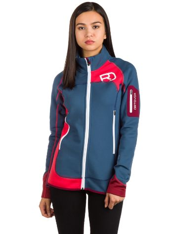 Ortovox Plus Fleece jas
