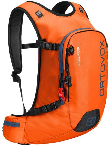 Ortovox Cross Rider 20L Backpack