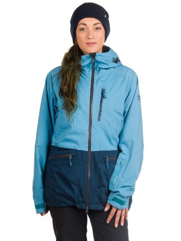 Bergans Myrkdalen Insulated Lady Jacket