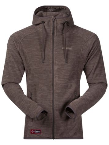 Bergans Hareid Fleece jas