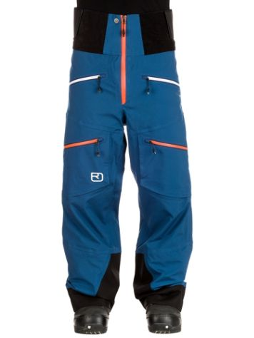 Ortovox 3L Guardian Shell Outdoorhose