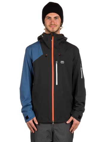 Ortovox Merino Naked Sheep 3L Ortler Jacket